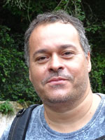 Andre Luis Kikinger