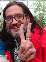 Carlos Magdalena