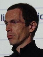 Florian Henaux