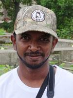 Ganesh Anandhakrishnan
