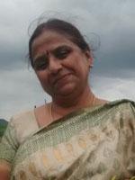 Indira Shankar