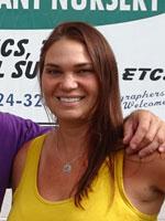 Nikki Gibson